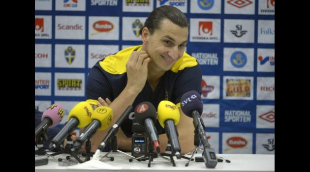 Ibrahimovic not ruling out PSG departure
