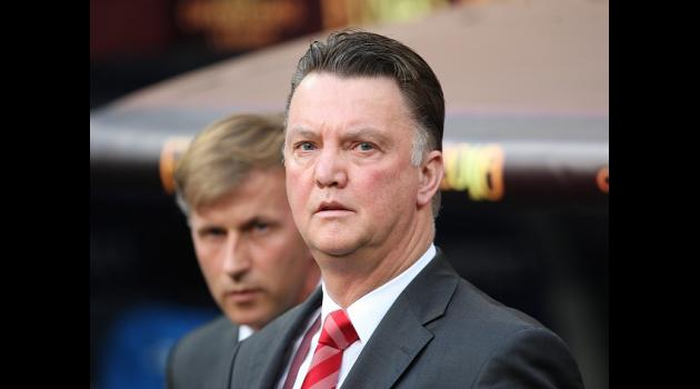 Van Gaal drops fresh Spurs hint