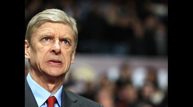 Wenger responds to Mourinho complaint