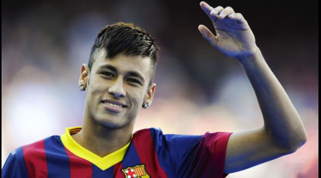 Neymar blasts 'false friends' amid Barca probe