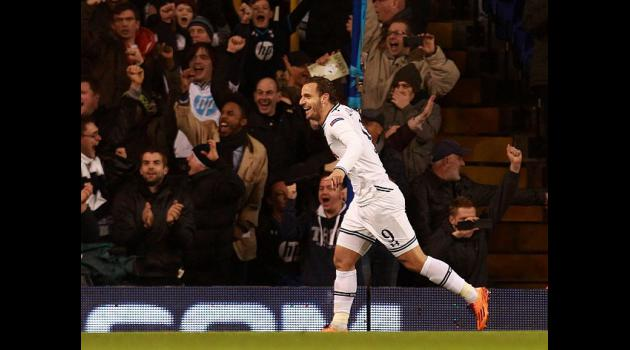 AVB gives Soldado no assurances