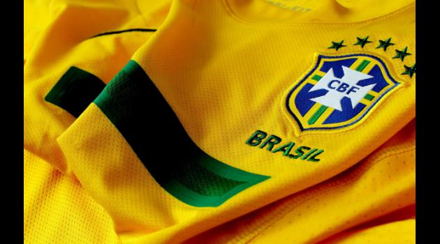 Hungry Brazil believe in sixth star