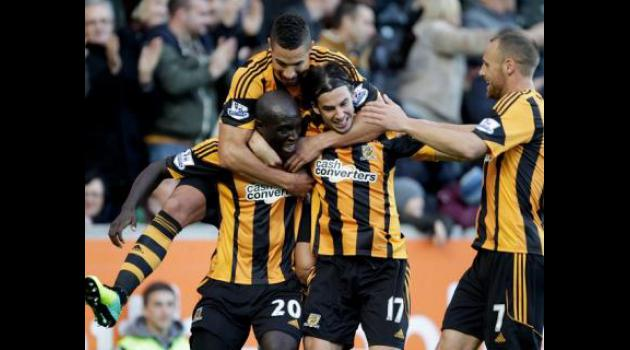 Hull too strong for nine-man Sunderland