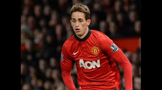 Hodgson leaves Januzaj call to FA