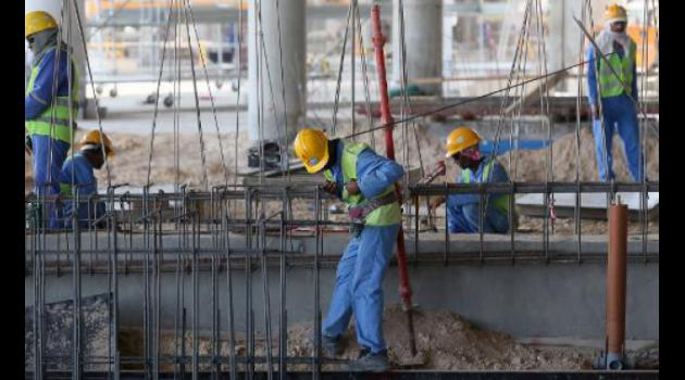 Rights groups urge Qatar World Cup boycott over labour abuse