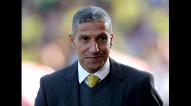Norwich V West Ham At Carrow Road : LIVE