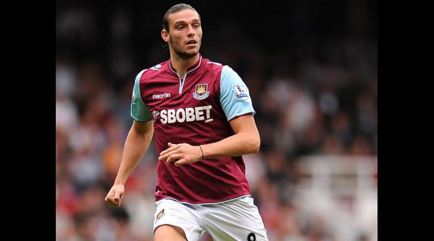 Carroll closing on West Ham comeback