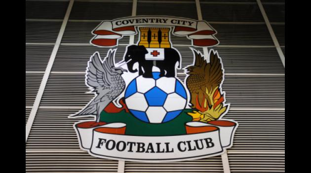 Coventry 2-0 Colchester: Match Report