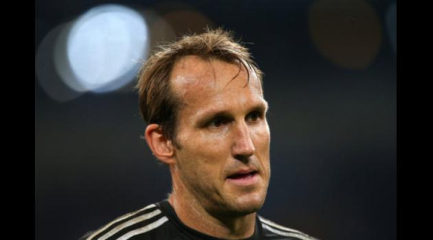 Schwarzer delighted with Champions League debut
