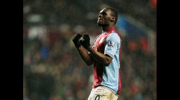 Lambert: Injury break aided Benteke