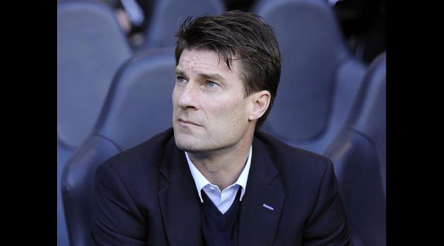 Laudrup reveals his Russian regret