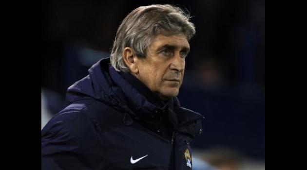 Citys Pellegrini hints at Arsenal distraction