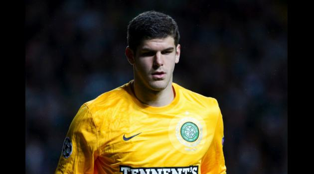 Celtic V Kilmarnock at Celtic Park : Match Preview