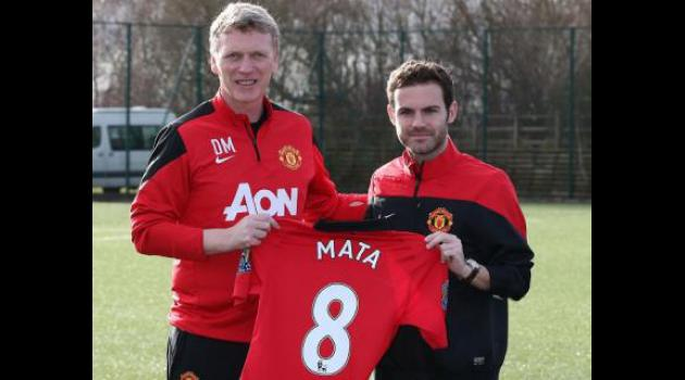 Mata confident in United turnaround