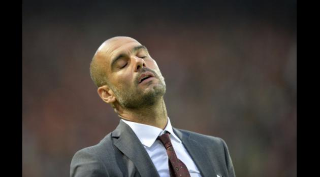 Guardiola leads lacklustre Bayern into Europe