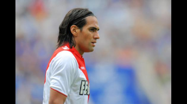 Monaco dismiss Falcao speculation