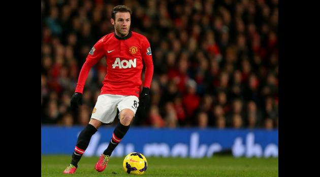 Mata benefits from Dubai trip