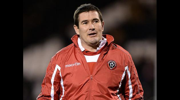 Clough hoping for cup momentum
