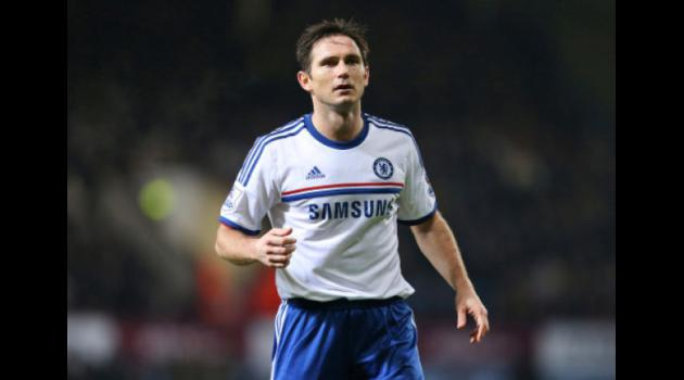 Top Five Chelsea Midfield Options To Replace Lampard