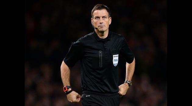 Clattenburg cleared by FA
