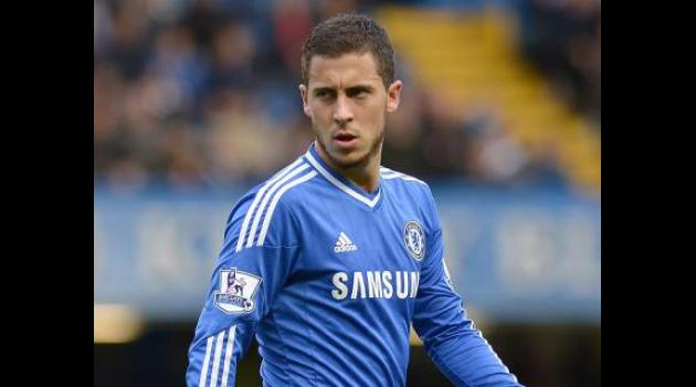 Hazard set to return to Chelsea lineup