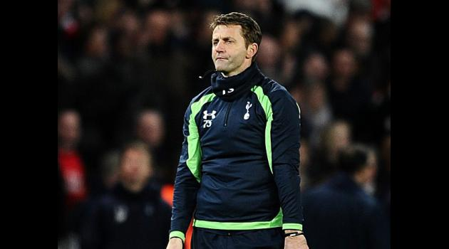 Sherwood defends tactics