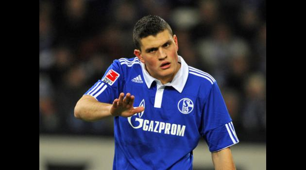 Liverpool and Arsenal target Bundesliga star Kyriakos Papadopoulos