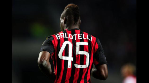 Italian eyes on Balotelli as Italy host Germany
