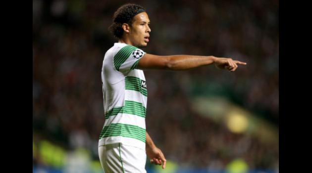 Celtic defender hoping to extend unbeaten run