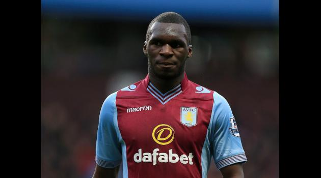 Lambert backs under-fire Benteke