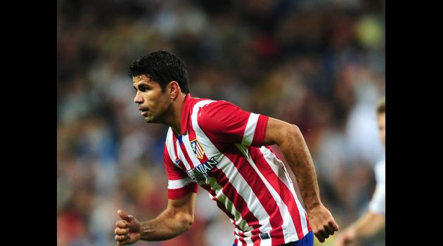 Costa stars as Atletico progress
