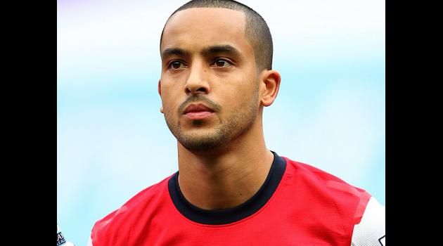 Future 'very positive' for Walcott