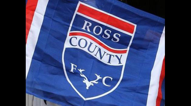 Dundee Utd 1-1 Ross County: Report