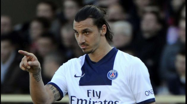 Ibrahimovic hat-trick disposes of Toulouse