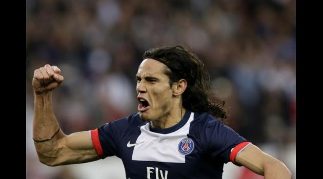 Manchester United to prepare for Rooney exit with Edinson Cavani transfer