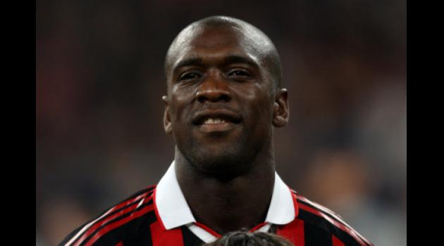 Former star Seedorf confirms hes new Milan coach