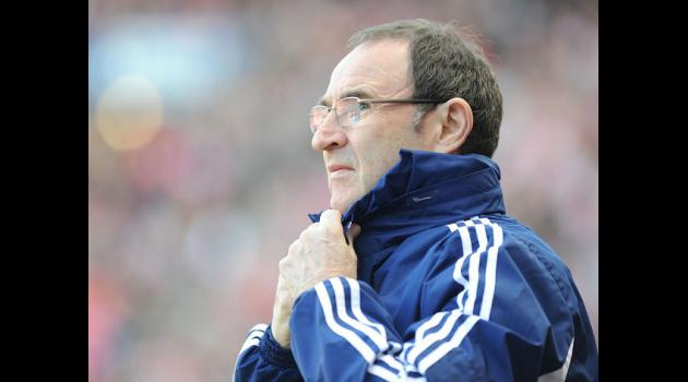 O'Neill bites back in Di Canio row