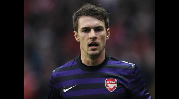 Aaron Ramsey is quietly getting back to his best