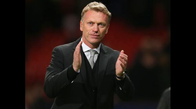 Moyes happy with Ferguson role
