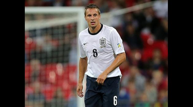 Jagielka to miss Denmark clash