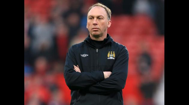 Platt follows Mancini out of City