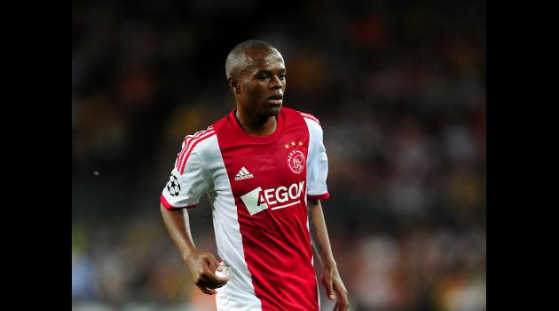 Ajax sink Barcelona in Champions League group H