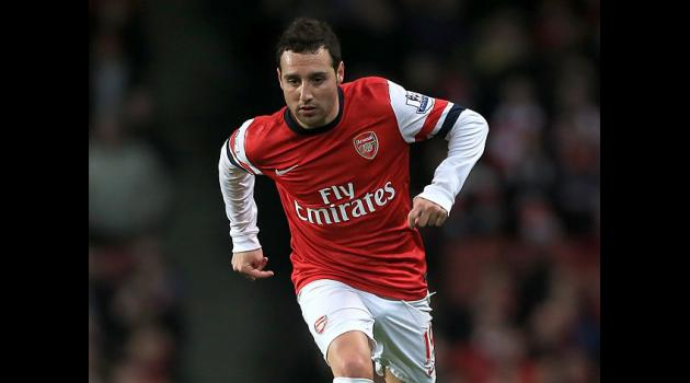 Cazorla apology over Spurs insult