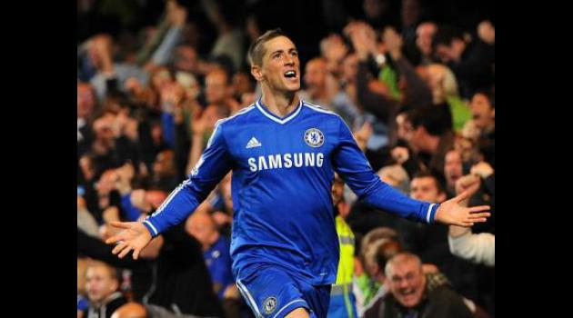 Torres in a positive frame of mind