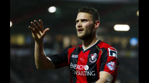 Bournemouth V Liverpool at Dean Court : LIVE