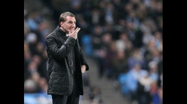 Rodgers questions Mason appointment during City, Liverpool game