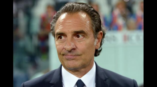 Cesare Prandelli to become Spurs manager after World Cup
