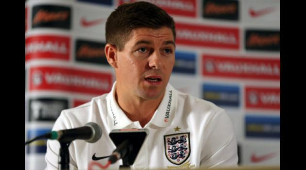 Gerrard not concerned by Ferguson criticism