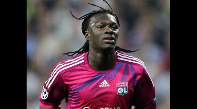 Gomis admits wages scuppered Newcastle move