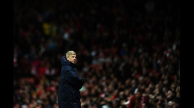 Wenger's 'The Ring' DVD spans 12 days instead of 7
